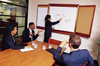 conducting effective meetings workshop